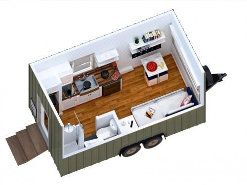 16-Tiny-House-3D-Layout