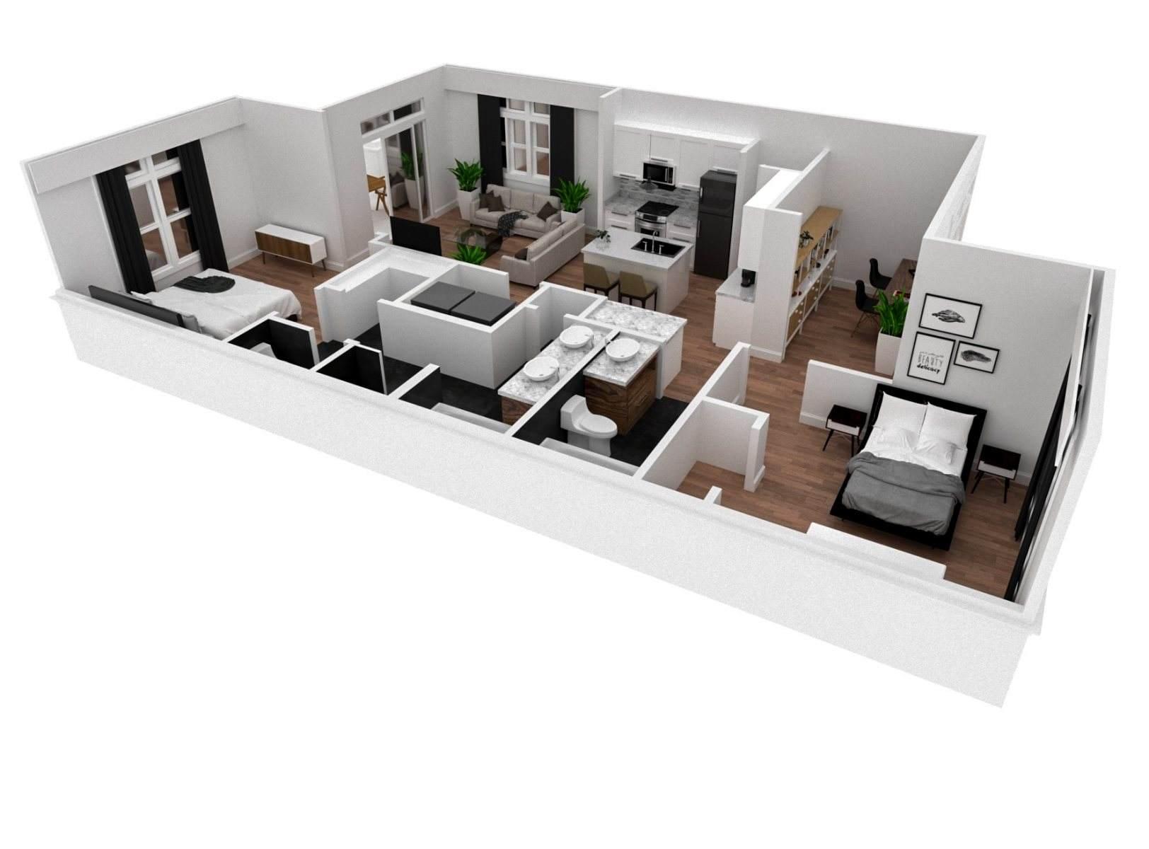 3D-Floor-Plan-Layout