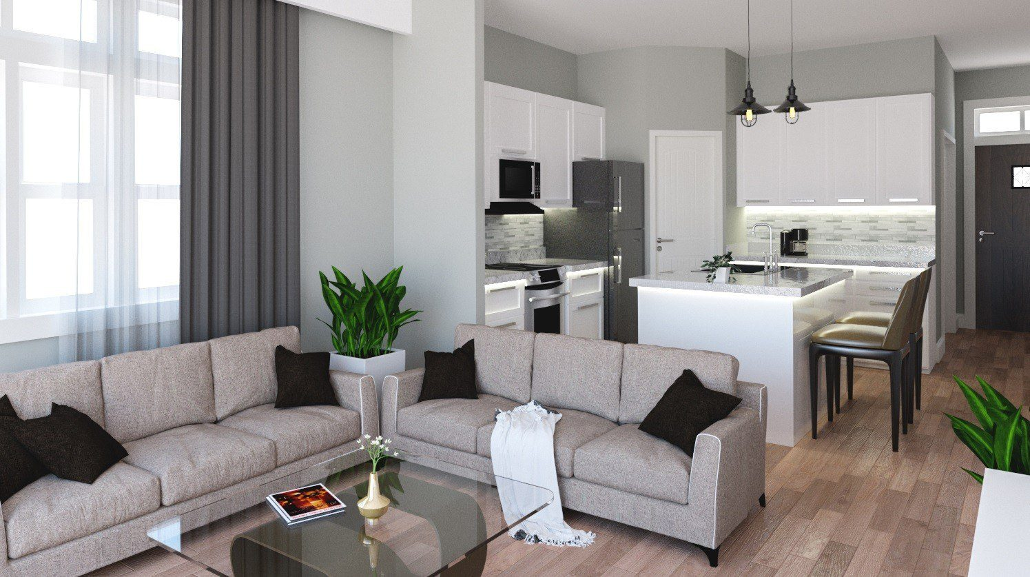 Living-Area-and-Kitchen