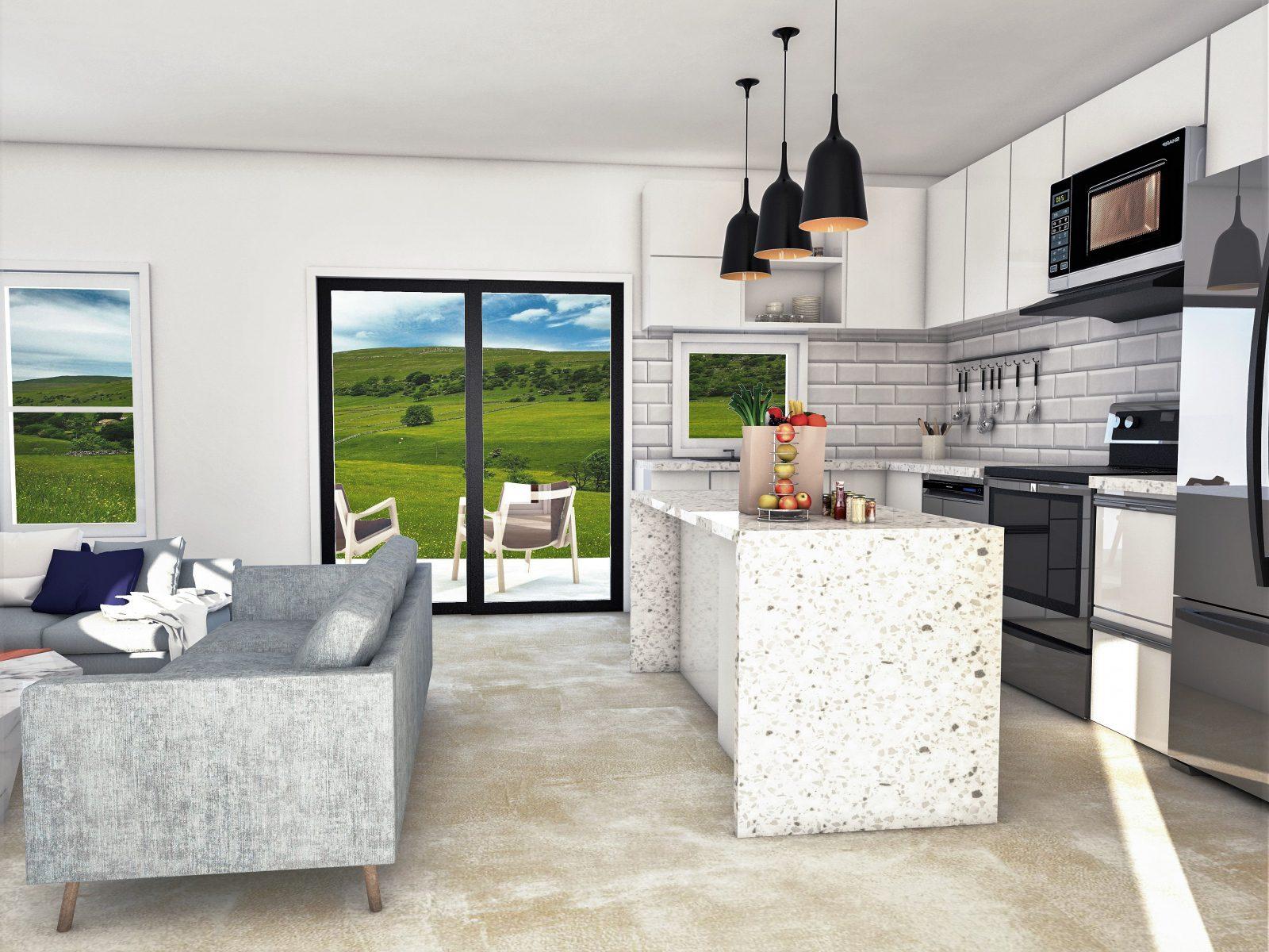 3_living-kitchen