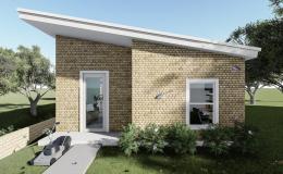 Barker Ridge Brick House - ADU - 829