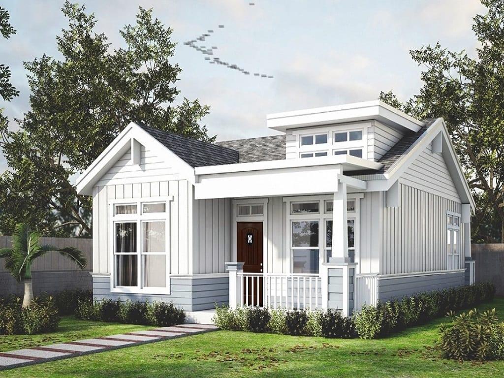 Additional Dwelling Units – ADU's – Backyard Homes